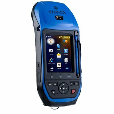 Stonex S7G handheld RTK GPS GNSS receiver