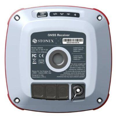 Stonex S800 RTK GPS GNSS receiver