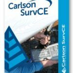 Carlson SurvCE