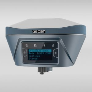 Tersus Oscar advanced RTK GPS GNSS receiver