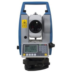 Spectra Focus 2 total station