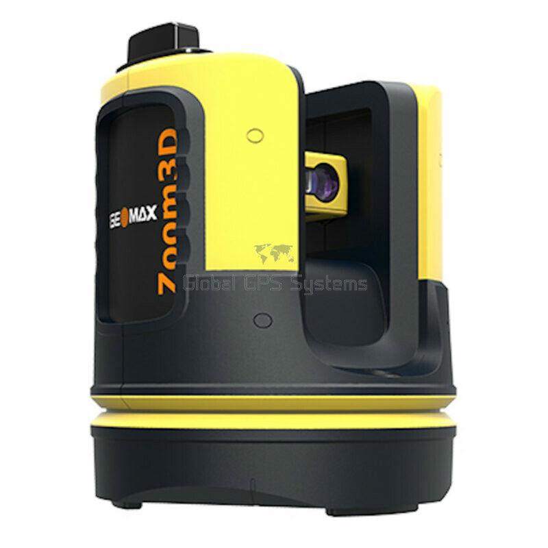 GeoMax Zoom3D Laser scanner