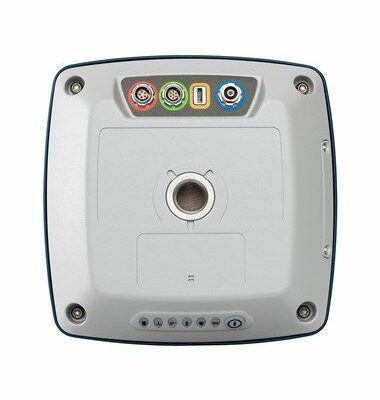 Sokkia GRX3 RTK GPS GNSS receiver