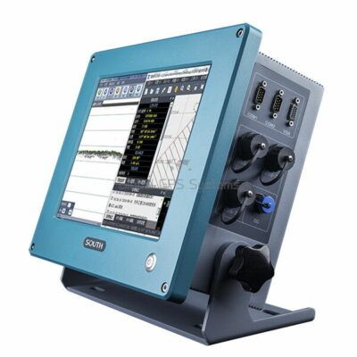 South SDE 260D echo sounder