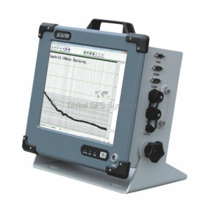 South SDE-28S Echo sounder
