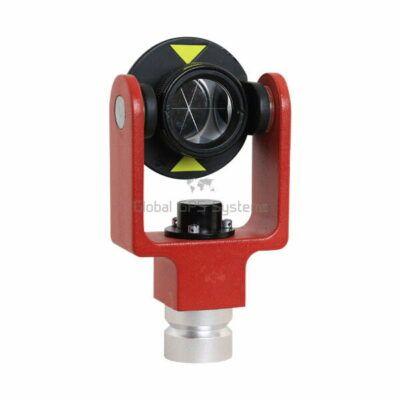 mini prism 0-30mm offset black round