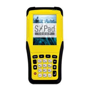 sxblue SXPad 1000P data collector