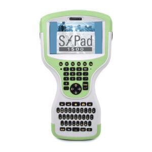 sxblue-SXPad-1500 data collector