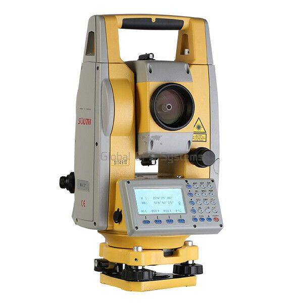 South N6 series total station