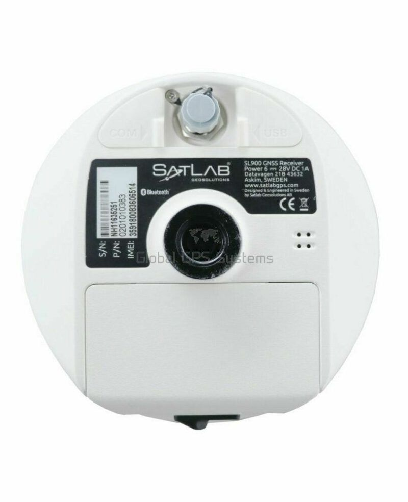 Satlab SL900 RTK GNSS GPS receiver