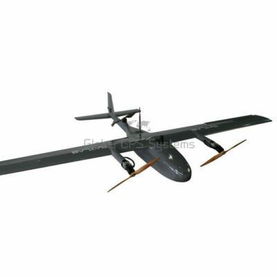 Satlab SLA-2 VTOL Mapping drone UAV