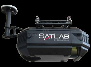 Satlab SUL-1 Airborne LiDAR Scanner