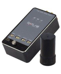 Satlab UAV RTK automated GNSS sensor
