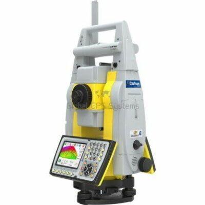 Carlson CR+ Robotic total station