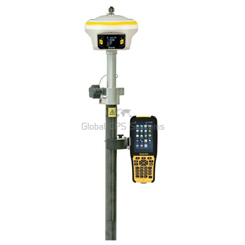 South INNO7 rover set with SurvX or EGStar and H5 data collector