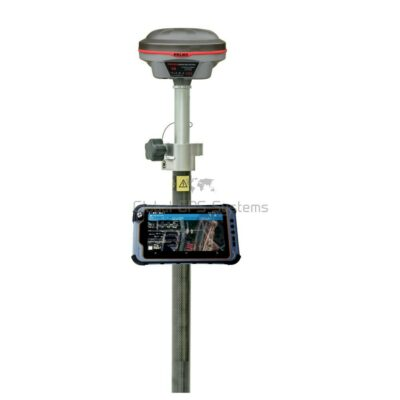 Kolida K3 PLUS Infinity RTK GPS GNSS receiver rover set with N80