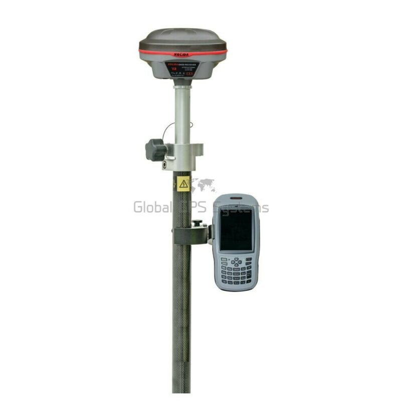 Kolida K3 PLUS Infinity RTK GPS GNSS receiver rover set with T17N