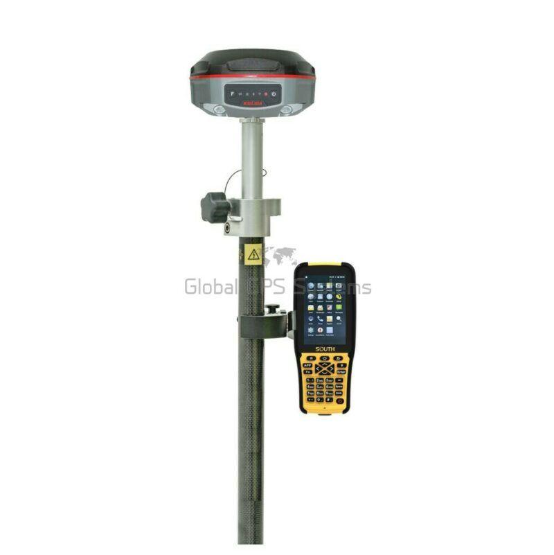Kolida K5 UFO IMU RTK GPS GNSS receiver rover set with H5