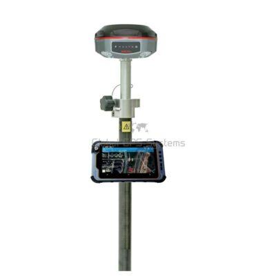 Kolida K5 UFO IMU RTK GPS GNSS receiver rover set with N80