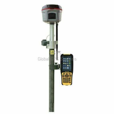 Kolida K5 PLUS Infinity RTK GPS GNSS receiver rover set with H5