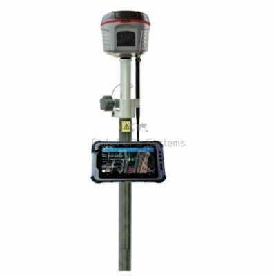 Kolida K5 PLUS Infinity RTK GPS GNSS receiver rover set with N80