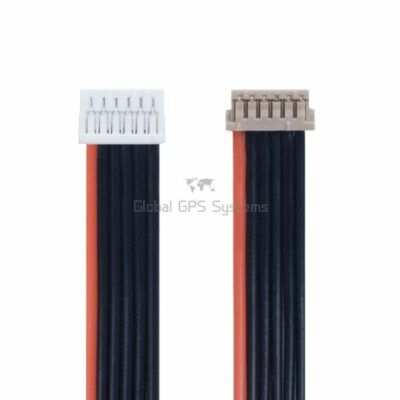 Emlid Reach M2/M+ JST-GH to DF13 6p-6p cable for Pixhawk 1