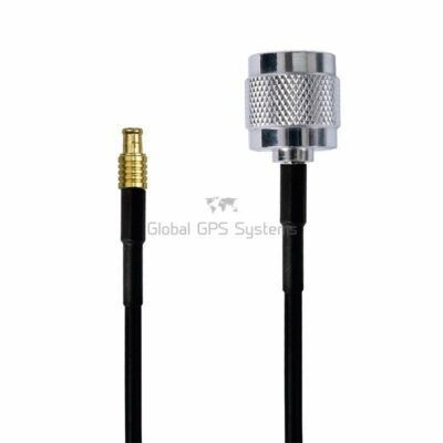Emlid Reach M2/M+ TNC antenna adapter cable 2m