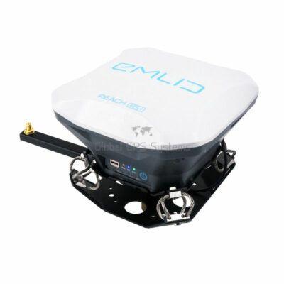 Emlid Reach RS+ damping platform