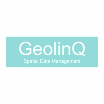 GeolinQ Spatial data management software