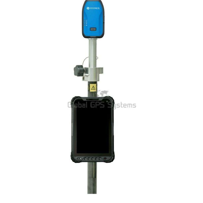 Stonex S500 RTK GPS GNSS receiver rover set with UT30