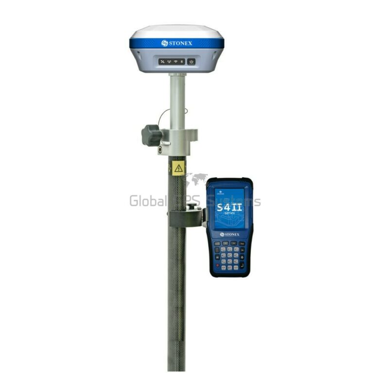 Stonex S850 S700 RTK GPS GNSS receiver rover set with S4ii
