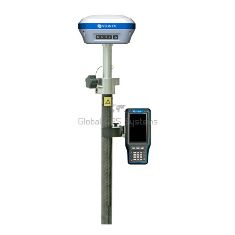 Stonex S850 S700 RTK GPS GNSS receiver rover set with S40