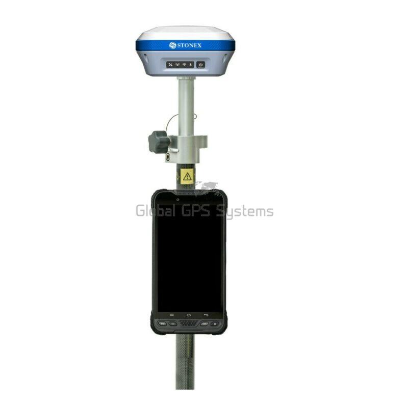 Stonex S850 S700 RTK GPS GNSS receiver rover set with UT10