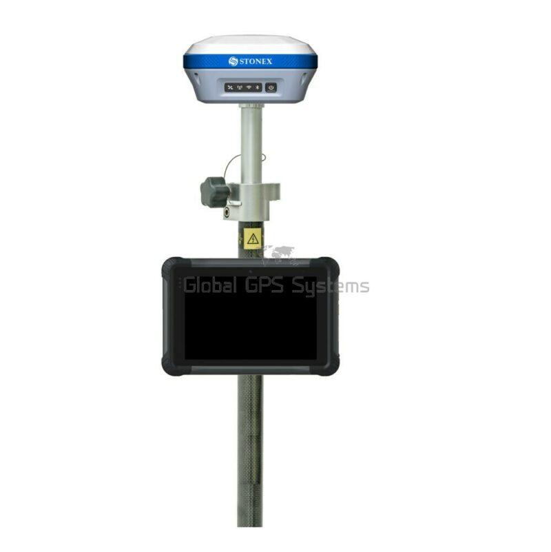 Stonex S850 S700 RTK GPS GNSS receiver rover set with UT20
