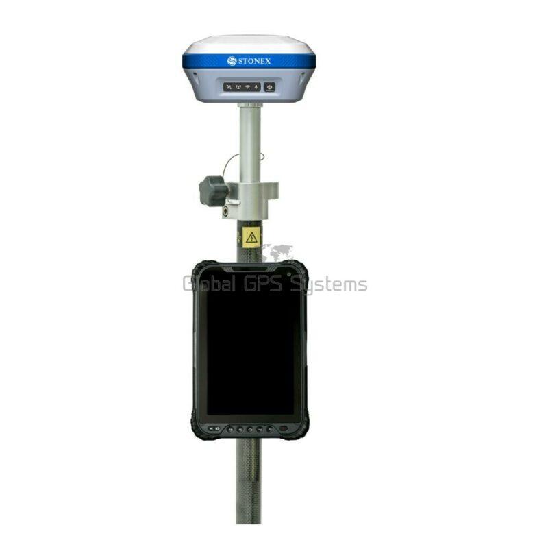 Stonex S850 S700 RTK GPS GNSS receiver rover set with UT30
