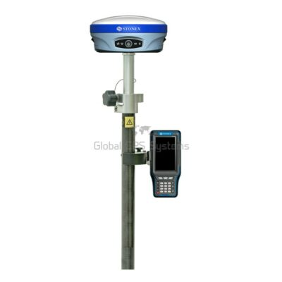 Stonex S900 RTK GPS GNSS receiver rover set with S40