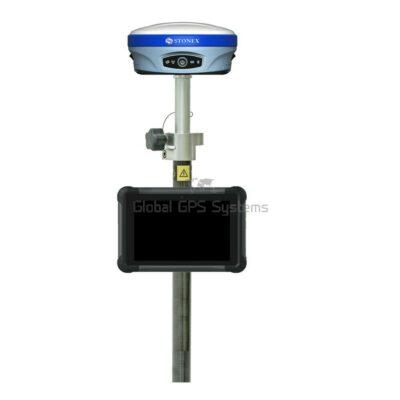 Stonex S900 RTK GPS GNSS receiver rover set with UT20