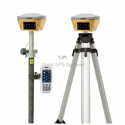 Tersus Oscar basic RTK GPS GNSS receiver rover set with T17M data collector