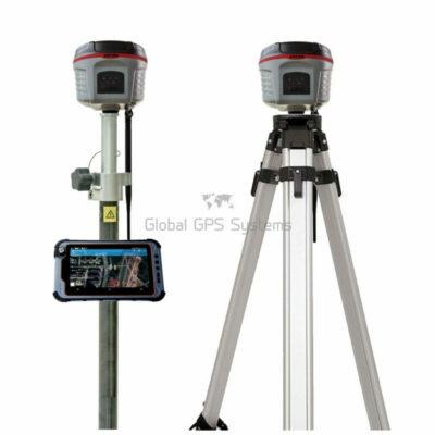 Kolida K5 PLUS Infinity RTK GPS GNSS receiver rover base set with N80