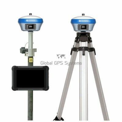 Stonex S980 RTK GPS GNSS receiver rover base set with UT20