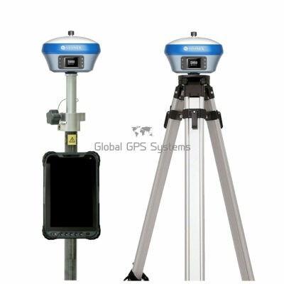 Stonex S980 RTK GPS GNSS receiver rover base set with UT30