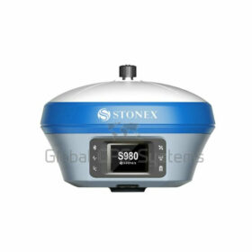 Stonex S980A RTK GPS GNSS receiver rover set