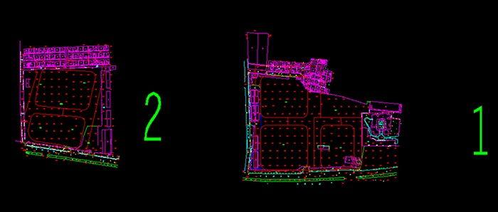 LiDAR Survey for Urban Village Reconstruction