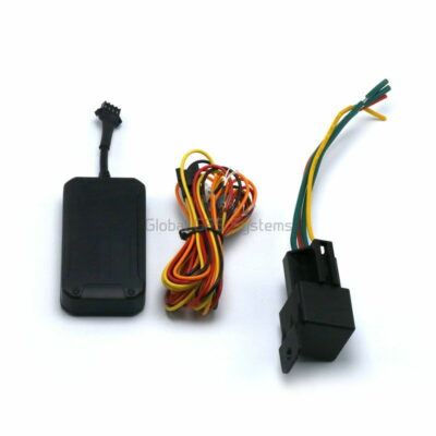 TK-Star GTstar 210-4g vehicle gps tracker tracking
