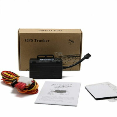 TK-Star GTstar 210-2g vehicle gps tracker tracking