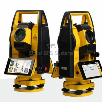 South A1 android total station