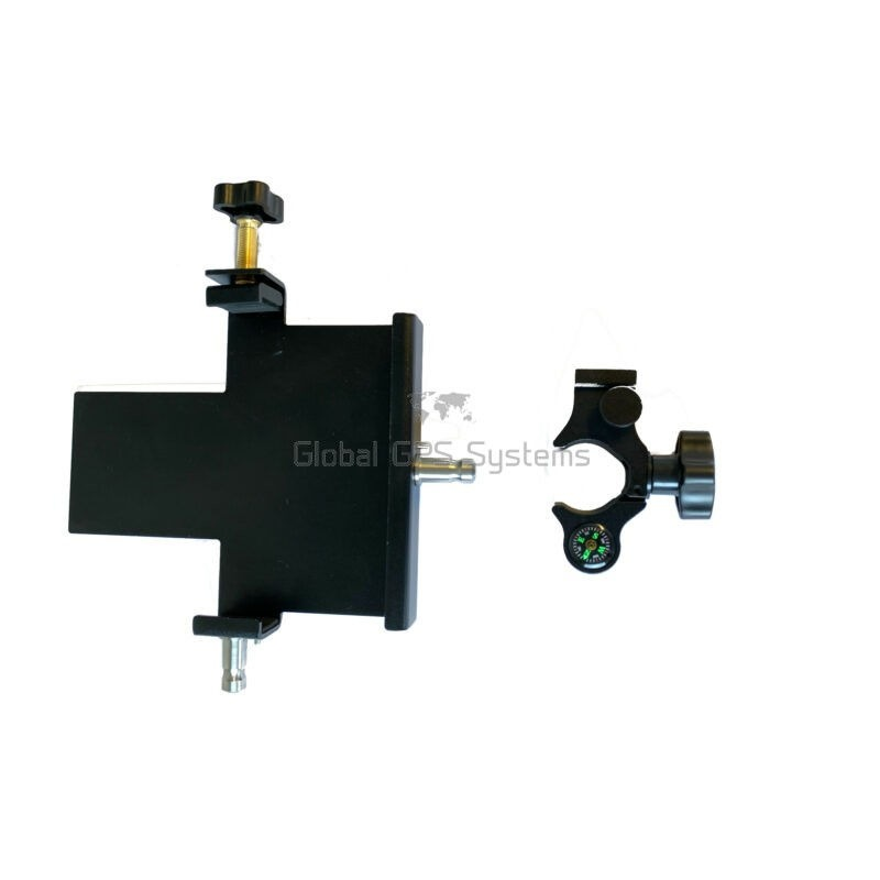 Bracket for N80 data collector