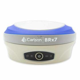 Carlson BRx7 RTK GPS GNSS receiver rover set