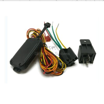 TK-Star GTstar 210B-2g vehicle gps tracker tracking
