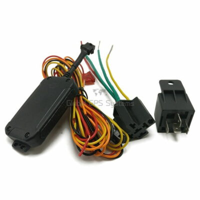 TK-Star GTstar 210B-3g vehicle gps tracker tracking